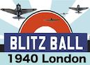 1940 London Blitz Ball